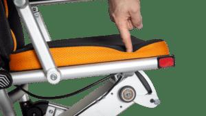 Coussin confort du SmartChair Travel