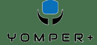 Yomper+-logo